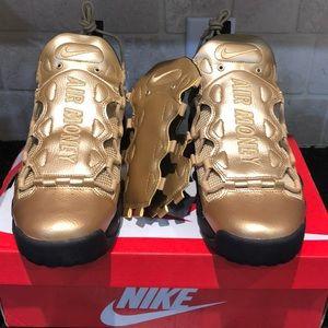 Nike Air Money in Mayakovsky Gold